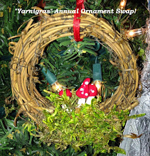 Yarnigras! Annual Ornament Swap