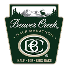 My Next Adventure: Beaver Creek Half Marathon