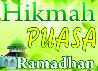 Hikmah Keutamaan Bulan Ramadhan