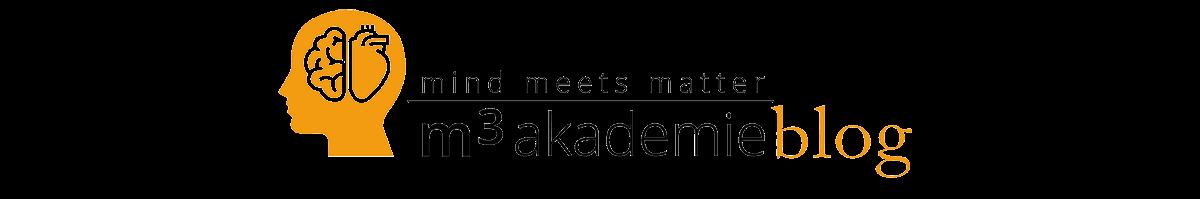 m3akademie - mind meets matter