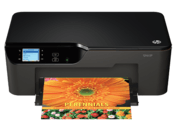 HP Deskjet 3524 Printer Driver Download