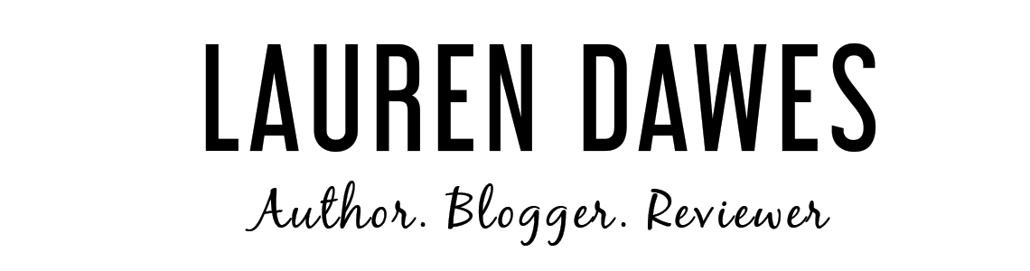 Lauren Dawes Blog