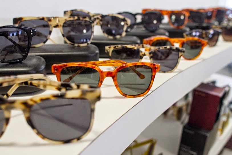 LA Men's Market Eyewear