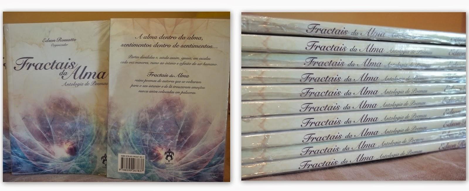 poesia, poemas, antologia, Editora Andross, Vanessa Vieira
