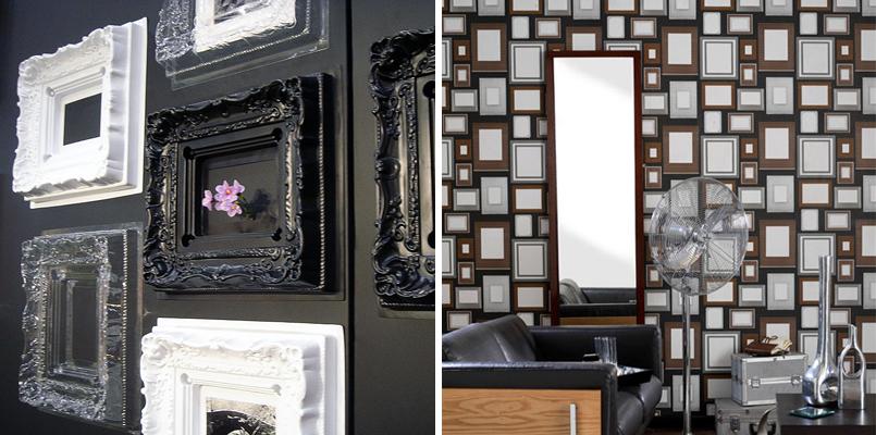 Lorena cavalcanti molduras nas paredes - Molduras para paredes interiores ...