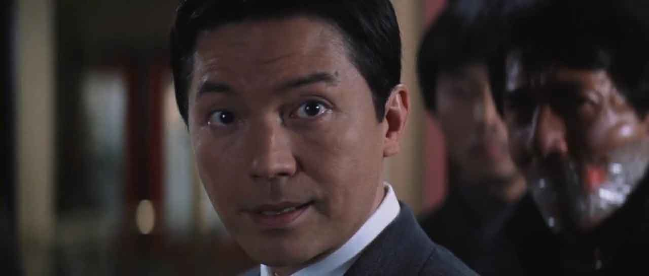 Single Resumable Download Link For Hollywood Movie Rush Hour 2 (2001) In  Dual Audio
