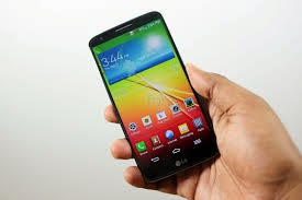 Spesifikasi dan Harga LG G2 Mini