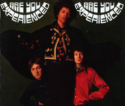 Rock 1on1 - Are You Experienced? by The Jimi Hendrix Experience.png