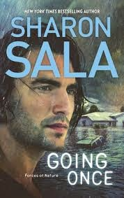 Going Once - Sharon Sala