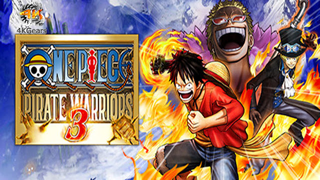 One Piece: Pirate Warriors 3 - Free Downoad