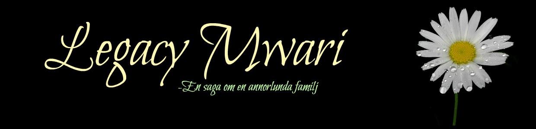 Familjen Mwari - Att föra arvet vidare