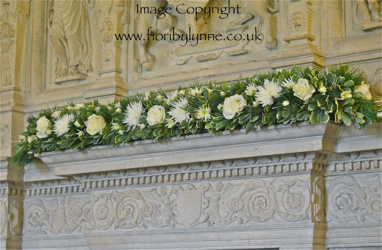 Wedding Flowers Blog Nicks January Civil Partnership