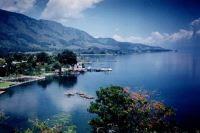 Danau Toba - MizTia Respect