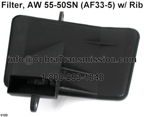 Cobra Transmission Parts 1 800 293 1848 Aw55 50sn Af33 5 Transmission Parts