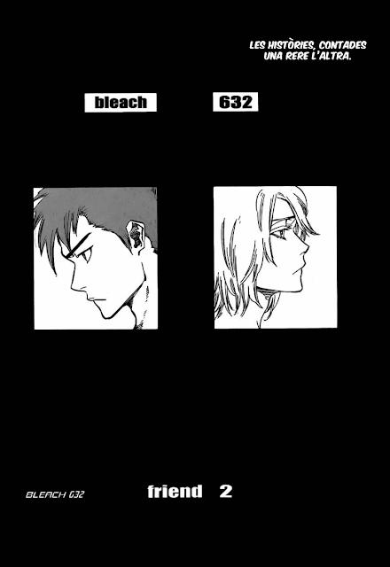 Seireite no Fansub. Bleach 632 04