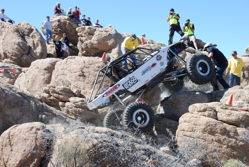 Full time rver extreme rock crawling for Cabine sospese di rock state park nc