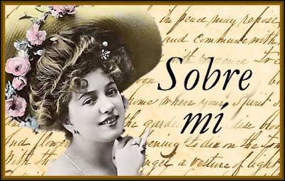 banner vintage sobre mí