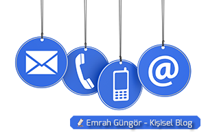 iletişim türleri
