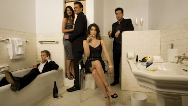 #9 How I Met Your Mother Wallpaper