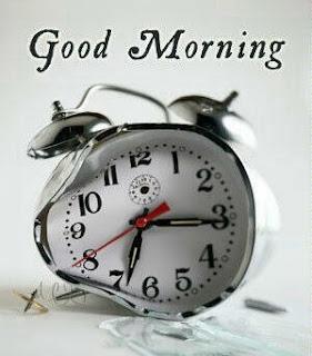 Status Facebook Selamat Pagi