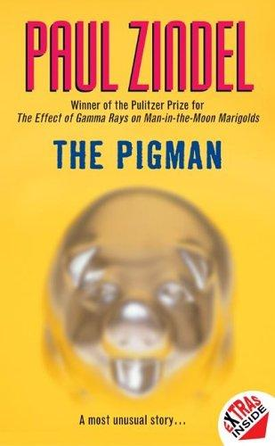the pigman by paul zindel Join the millions of readers who have discovered the pigman, the beloved bestselling young adult classic from paul zindel, the pulitzer prize-winning author.