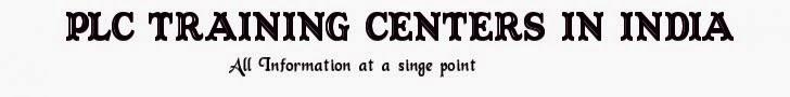 PLC Training Centers In India