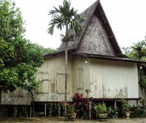 Museum Mini Candi Agung