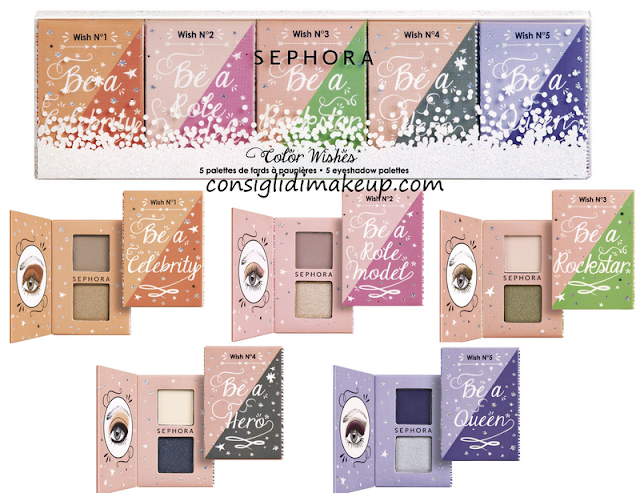 palette Color Wishes sephora