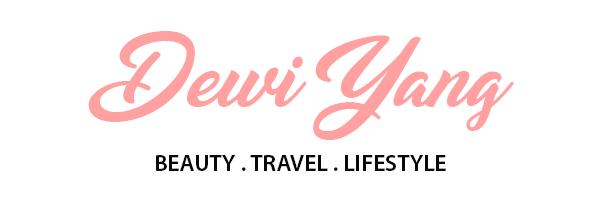 Seri Dewi - Indonesian Beauty & Travel Blogger