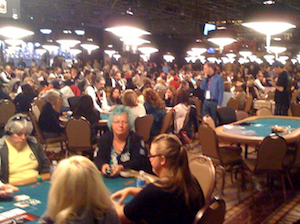 2011 WSOP, Event No. 53