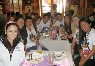 PBB Housemates in Batang Malaya World Day against Child Labor