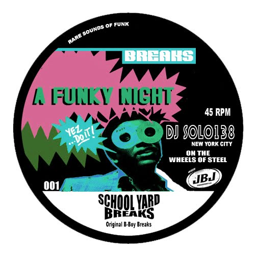 Solo138-A Funky Night (1)