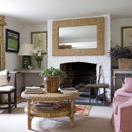 New Home Interior Design: New Home Interior Design: West Sussex Cottage