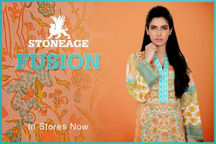 Stoneage FUSION Pret Collection 2014