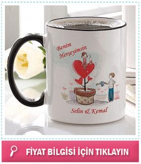 Aşk Çiçeği - Sihirli Kupa