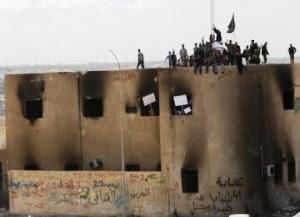 gaddafi+libya