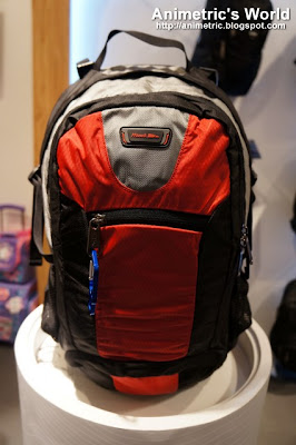 Hawk travel backpack