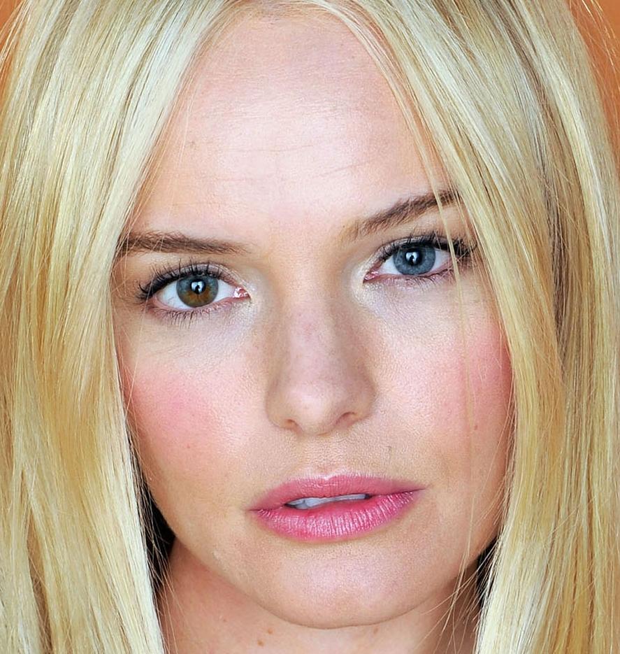 Eye Colors: Kate Boswo... Kate Bosworth Eyes