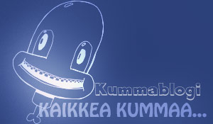 Kuka Kumma?