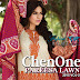 Pareesa's Volume 2 Summer/Spring Collection 2015 By ChenOne | Pareesa Eid Collection 2015