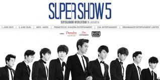 10 Fakta Menarik Super Junior Jelang Super Show 5 Jakarta