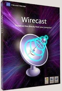 Download Telestream Wirecast Pro 5.0.1 Including Keygen XFORCE