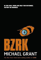 BZRK by Michael Grant