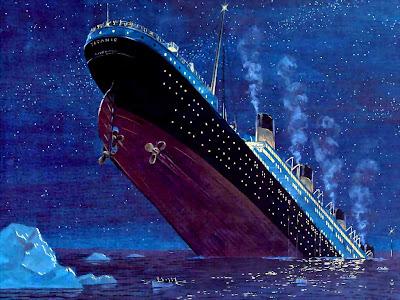 El Titanic wallpapers hd