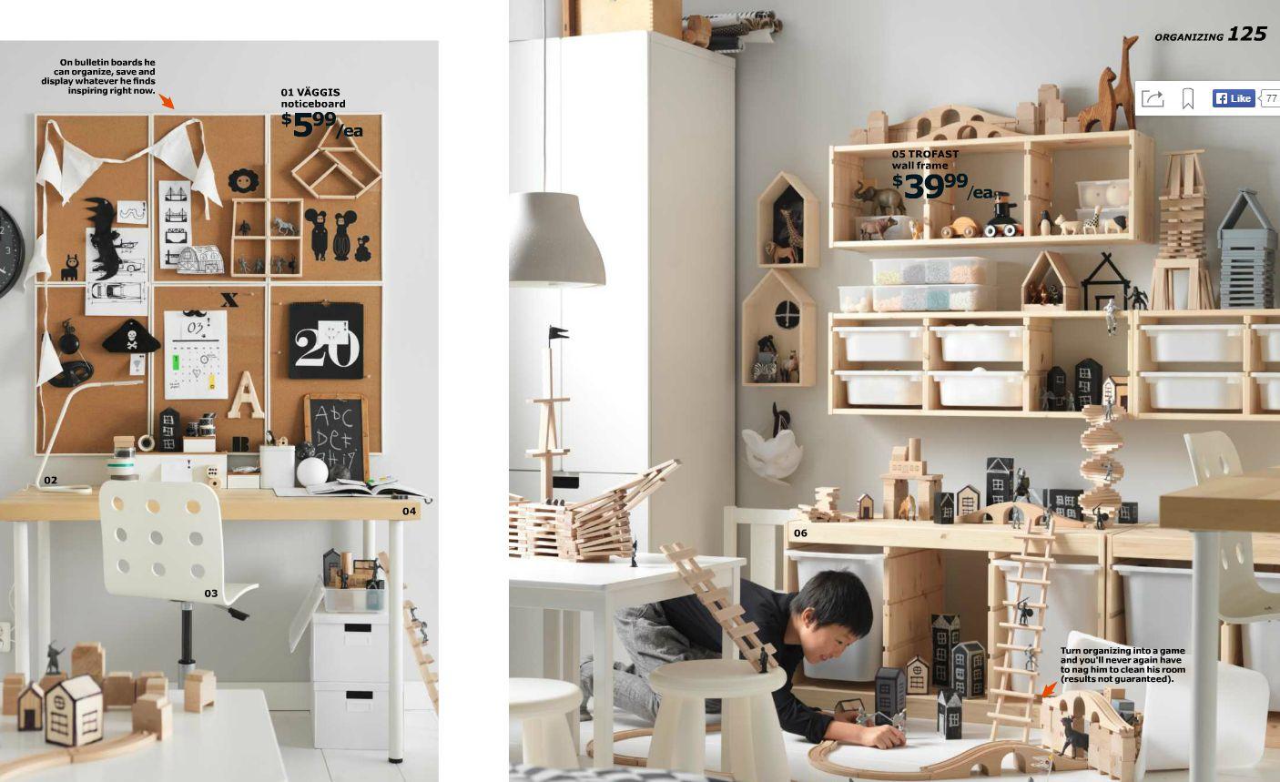 trendwelt ikea katalog 2016. Black Bedroom Furniture Sets. Home Design Ideas