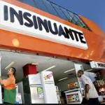 lojas insinuante Liquidação Insinuante | Saldão e Queima de Estoque 2014