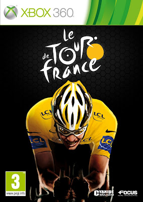 f3c2f2 Download Le Tour De France   Xbox 360