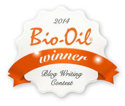 Bio-Oil Writing Contest Winner