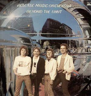 Release Music Orchestra - Beyond The Limit (1978)