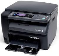 Daftar Harga Printer Fuji Xerox Murah Terbaru September 2013